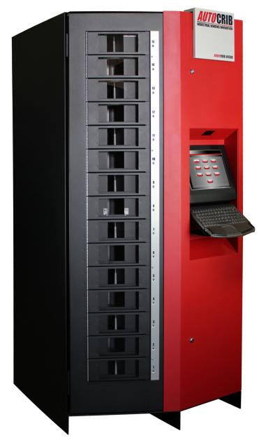 RoboCrib VX500
