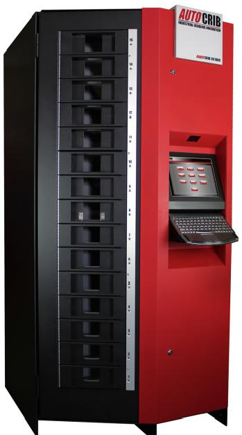 RoboCrib VX1000