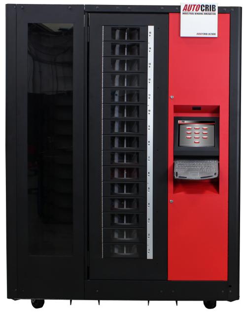 RoboCrib XL2000