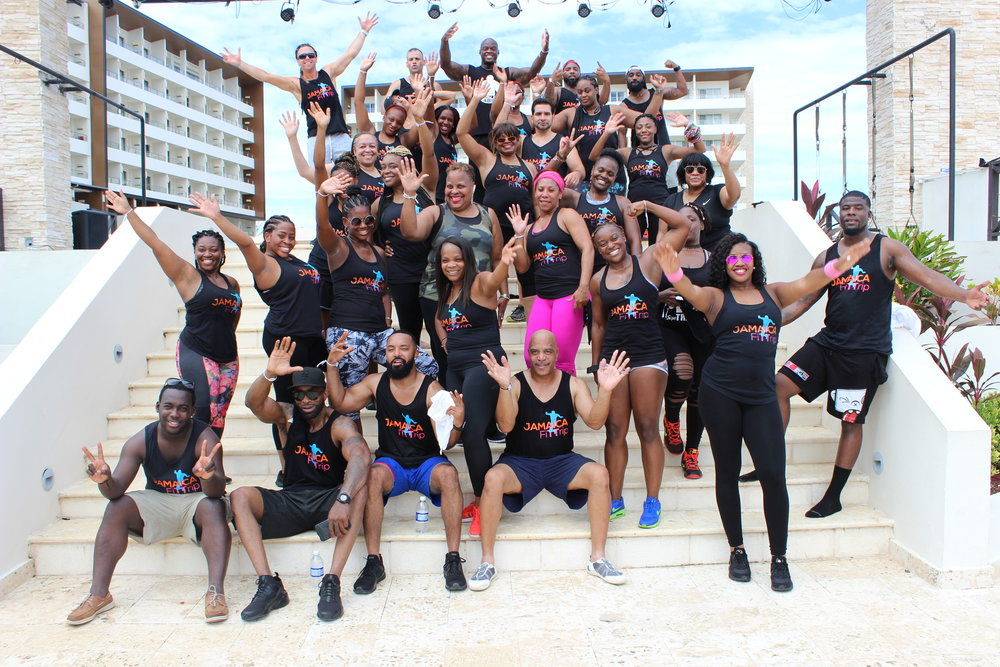 JAMAICA FIT TRIP 2019    Join Us!