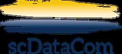 scdatacom logo