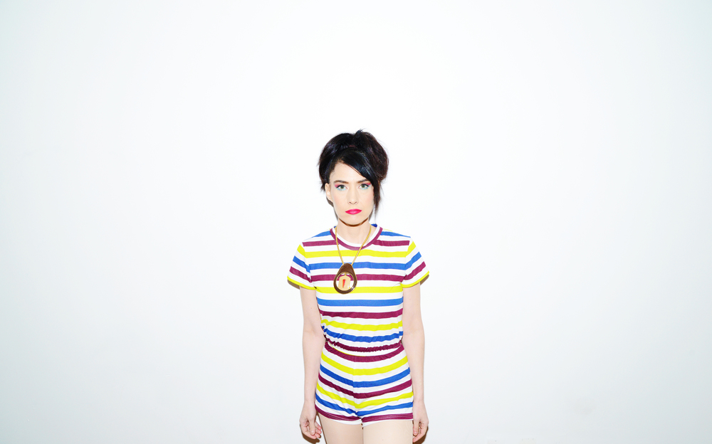 Kathleen Stripes - Photo by Shervin Lainez