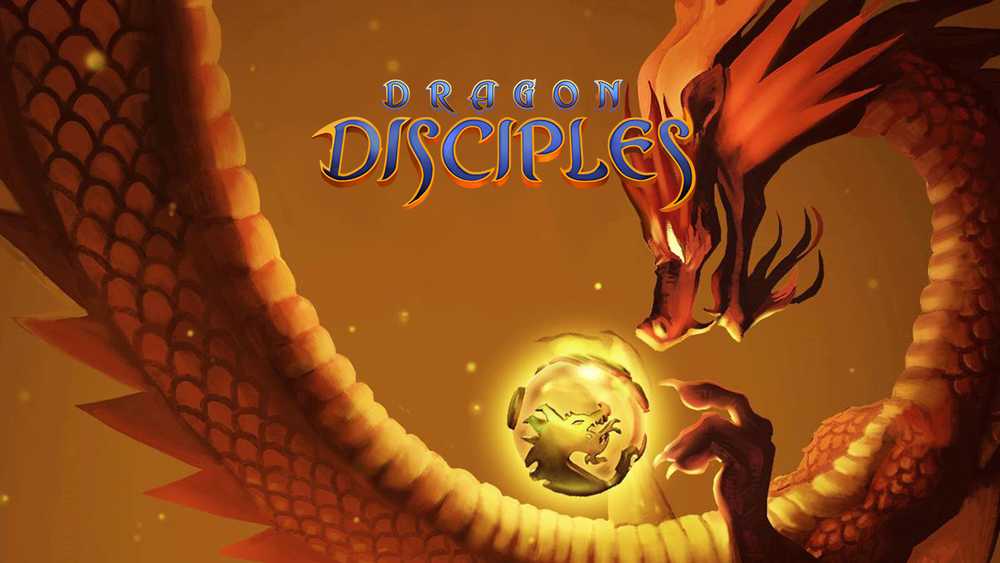 Dragon disciples      Coming soon to Google Play and the iTunes App Store!      A Mobile 3D fighting game, with fast-paced action features and beautiful design that echos the essence of Chinese martial arts!