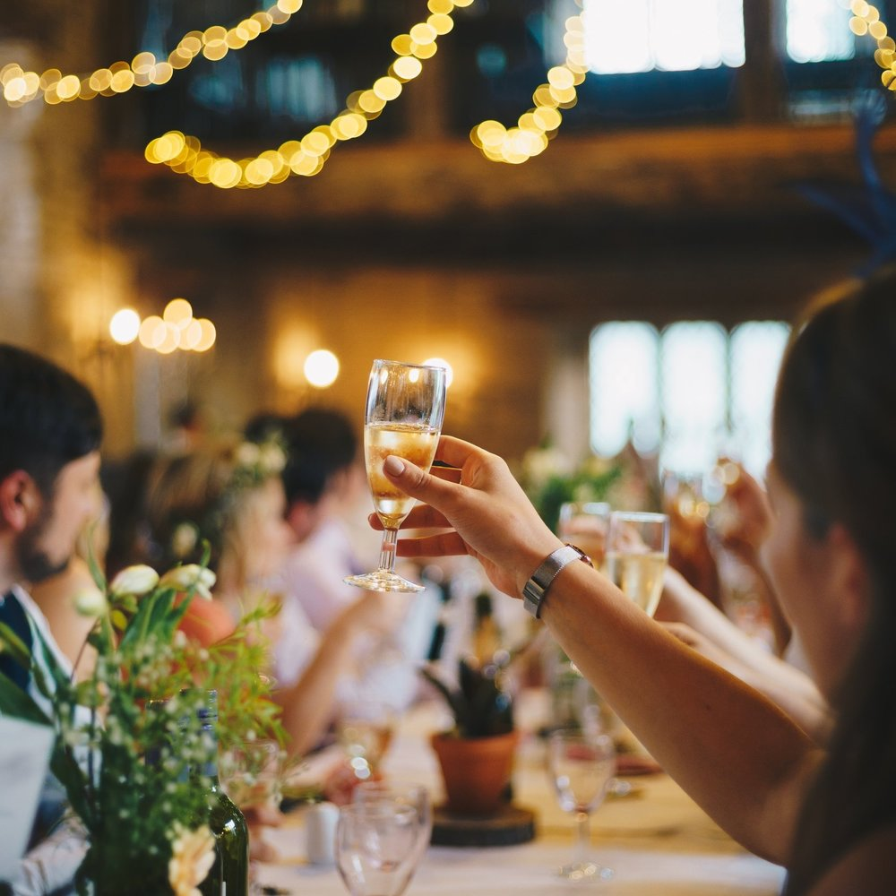 SPECIAL EVENT SUPPORT - Momentous occasions should be reveled and savored. Let us oversee the details, you just relax and enjoy the experience.