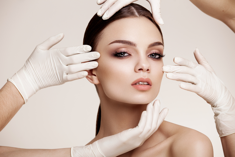 Golden Lady Beauty & Wellness Is Facial Feminization The New