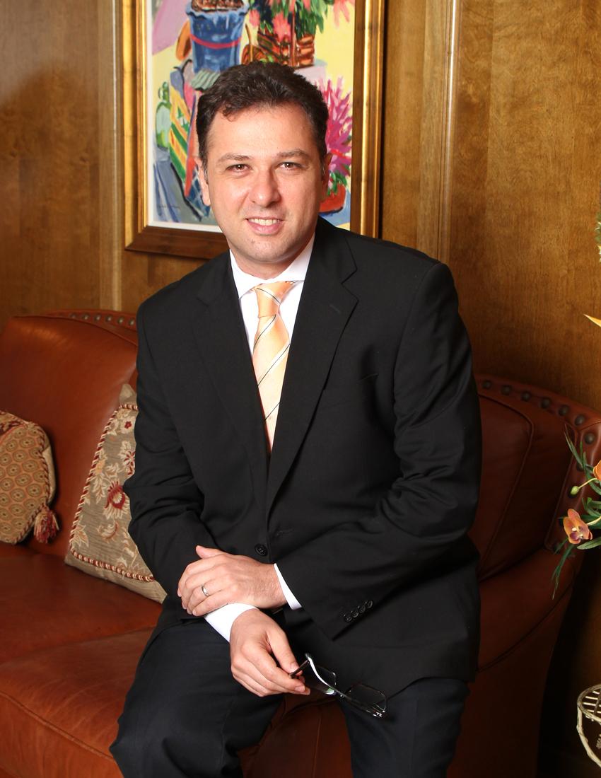 Dr. Mardirossian
