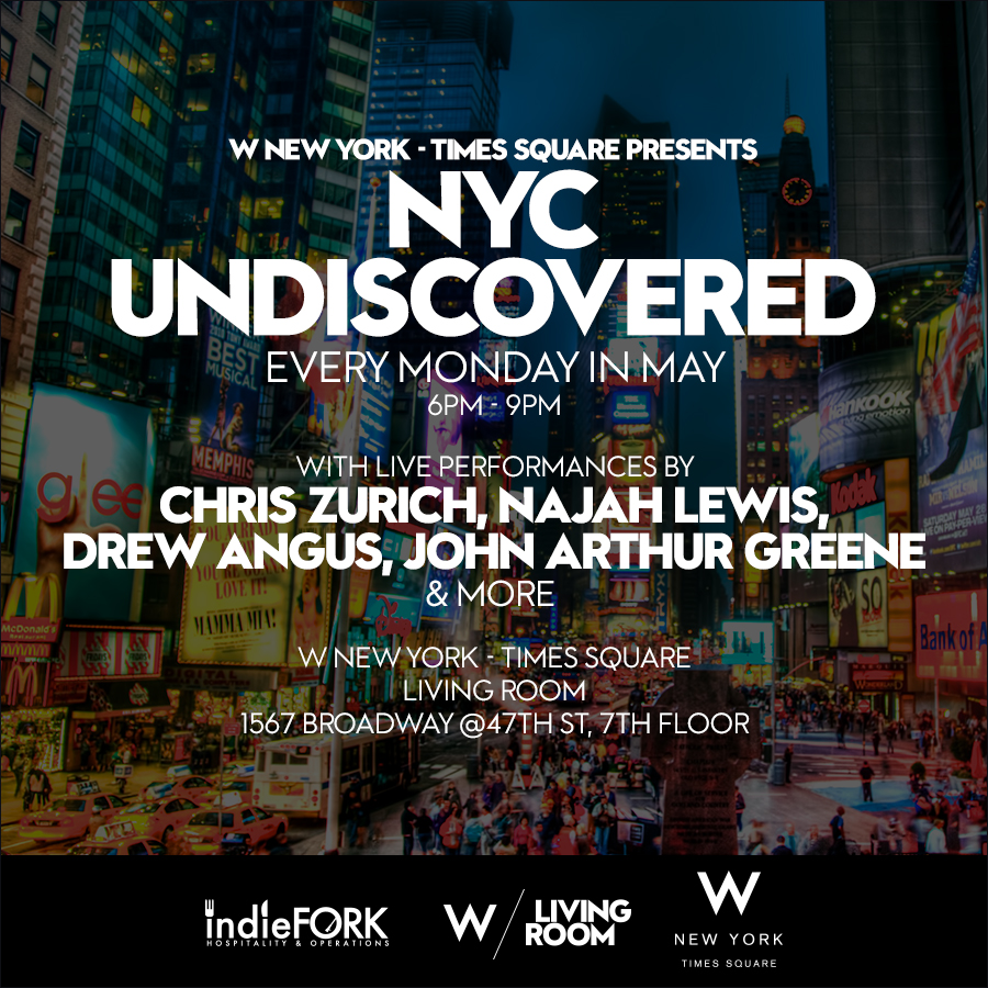 Living Room 1567 Broadway this life is golden explore discover the 'undiscovered' at nyc's