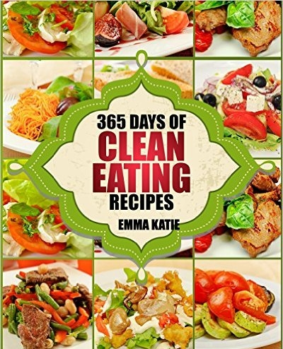 365 Of Clean Eating Recipes