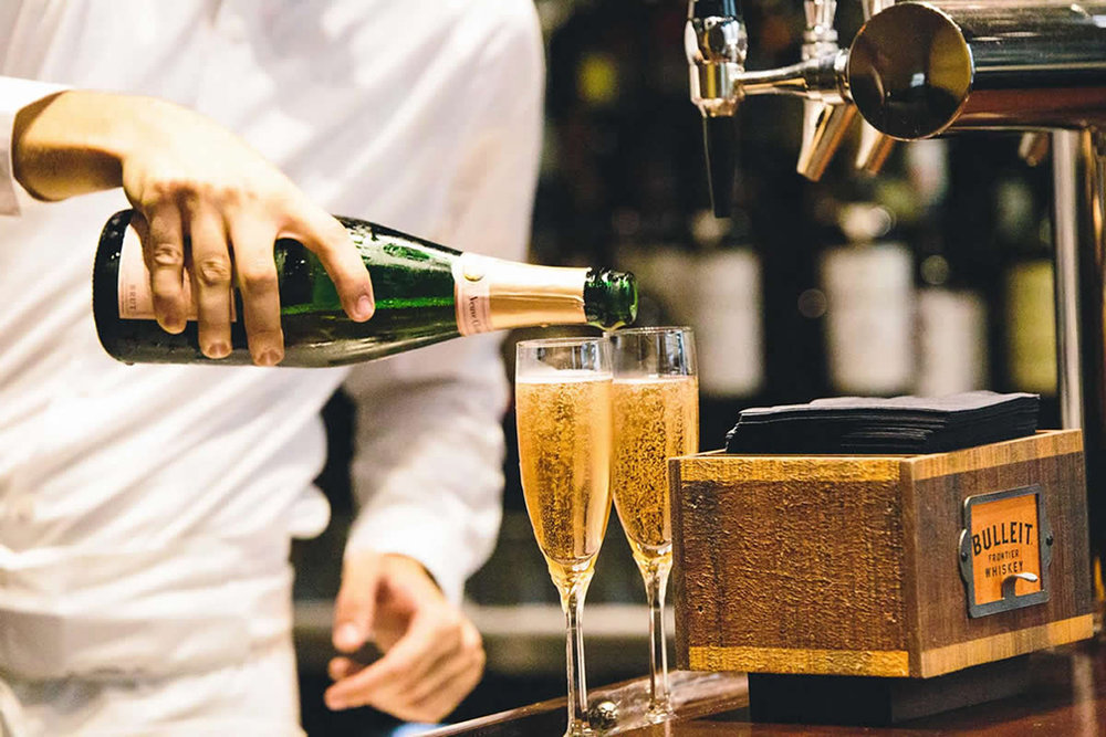 Perfectly in tune with the refined ambiance of the restaurant the lavish interiors were reminiscent of old-school New York at its finest. & This Life Is Golden Food \u0026 Drink Rocco Steakhouse: A Timeless Classic Pezcame.Com