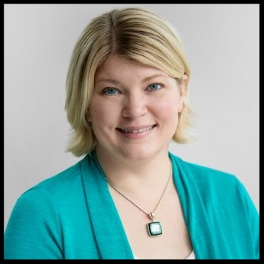 Megan Peterson, Executive Director