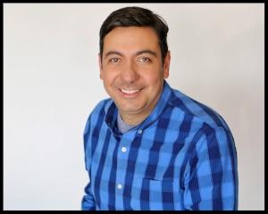 Jonadab Franco, Owner of 21st Century Counseling