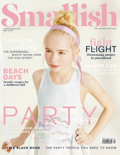 smallish may 2016 diane hill brush strokes