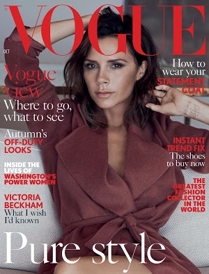 Vogue - The New Designers, Oct 2016