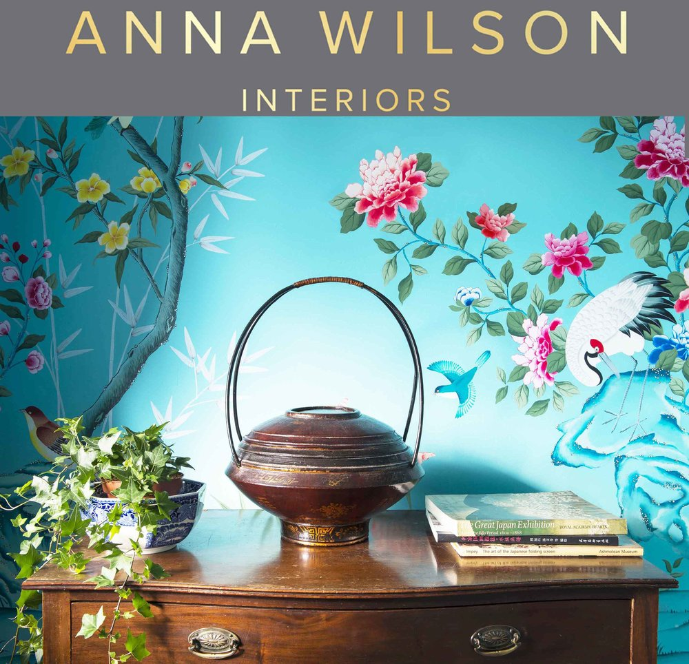 An Interview with Anna Wilson Interiors, April 2016