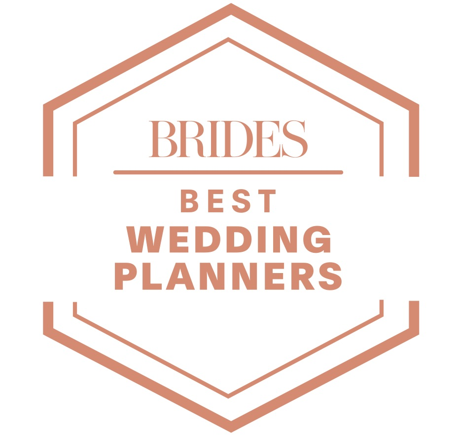 BRIDES best wedding planners in America