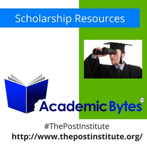 TPI AcademicBytes Scholarship Resources