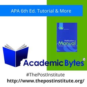 TPI AcademicBytes APA Tutorial.png