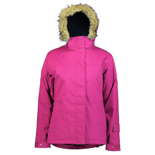 8fe106052e Cartel Brooklyn Womens Jacket - MAGENTA — CARTEL SNOW I SKI JACKETS I SKI  PANTS I SNOWBOARD JACKETS I SNOWBOARD PANTS I PLUS SIZE SNOW JACKETS AND  PANTS