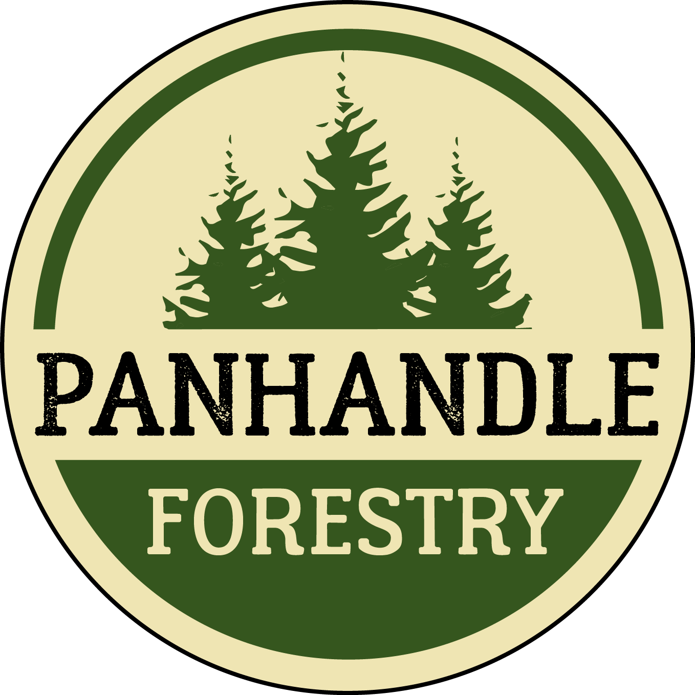 Panhandle Forestry Services