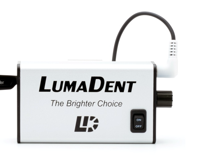 Lumadent Headlight