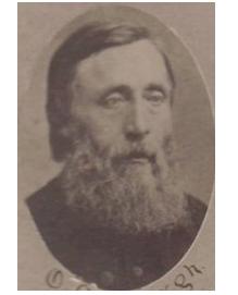 Rev.O. A.Bergh