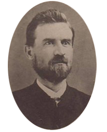 Rev. Chr. O. Brohaugh