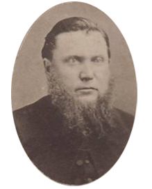 Rev. F. H. Carlson