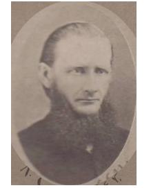 Rev. I. Eistinson
