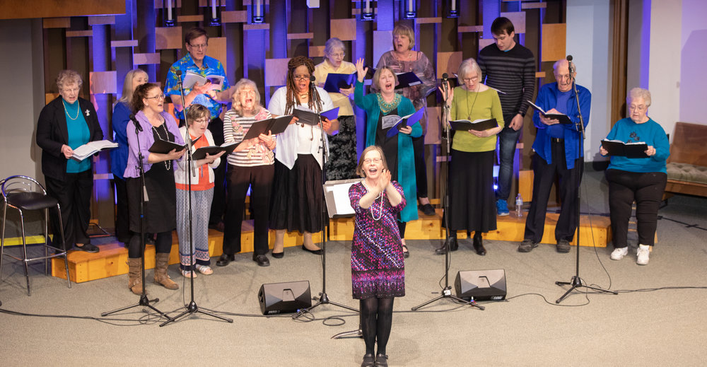 Global Worship 11