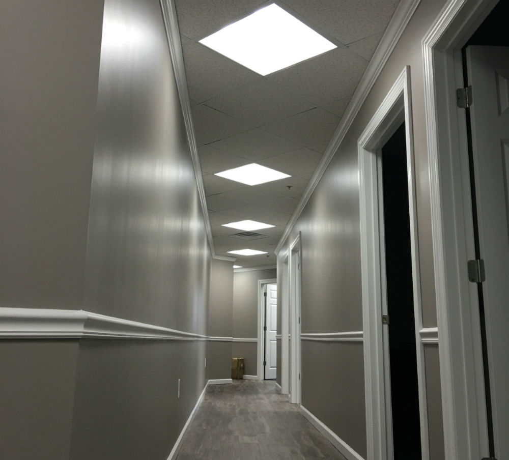 commercial LED lighting conversion specialists & Energy Efficient Commercial and Industrial LED Lighting ... azcodes.com