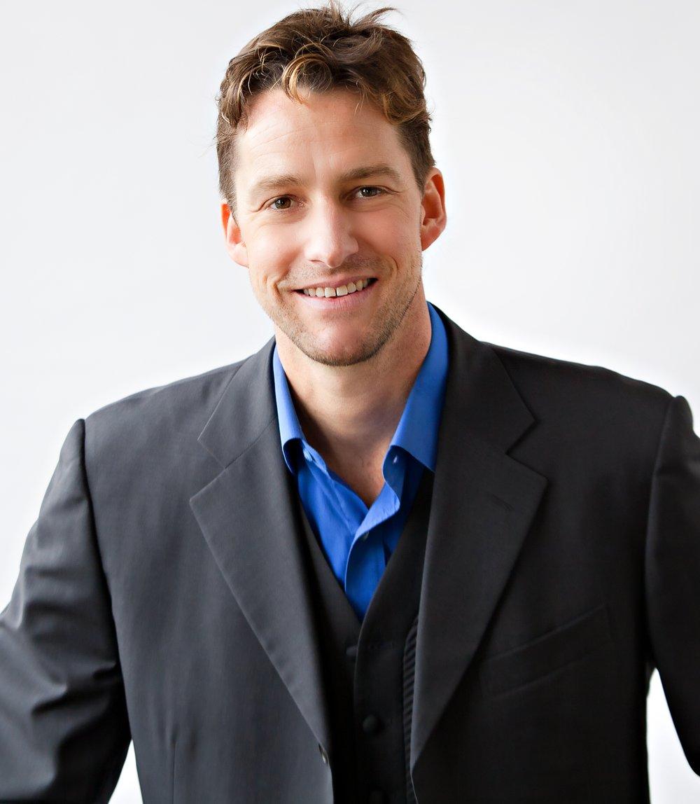 Stefan Schermerhorn