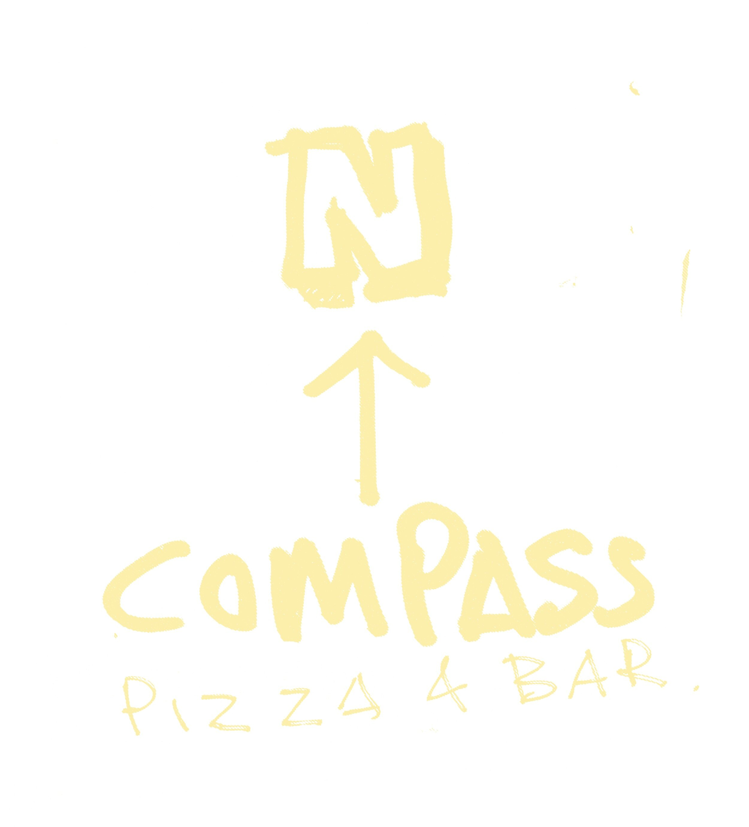 Compass Pizza