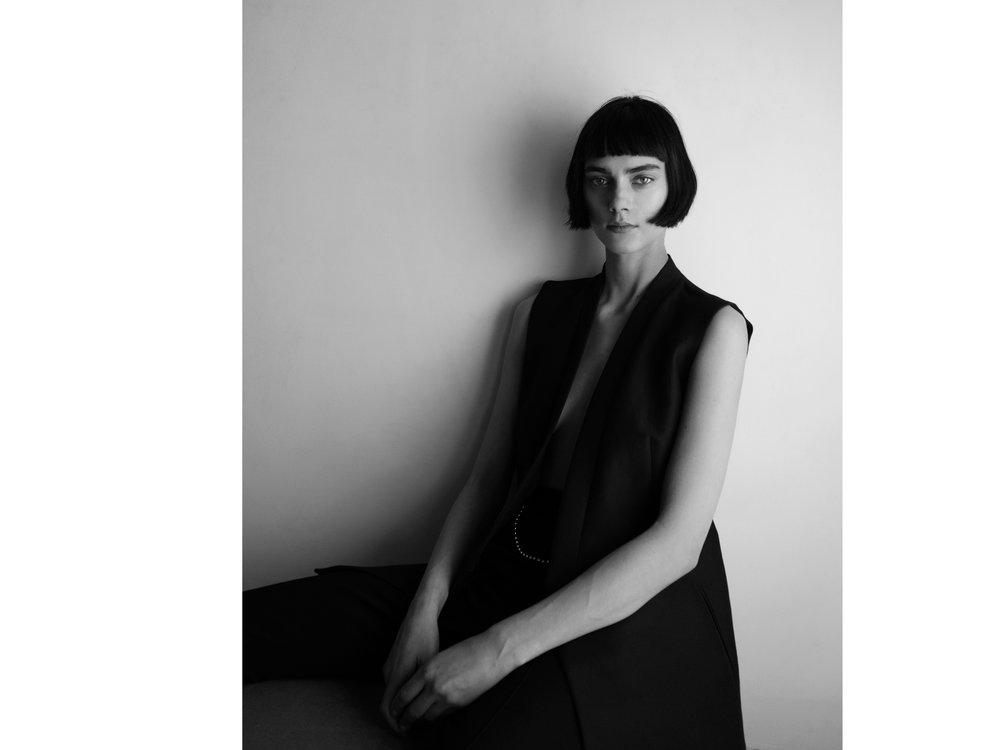 Agnes Soloskowa - 2016