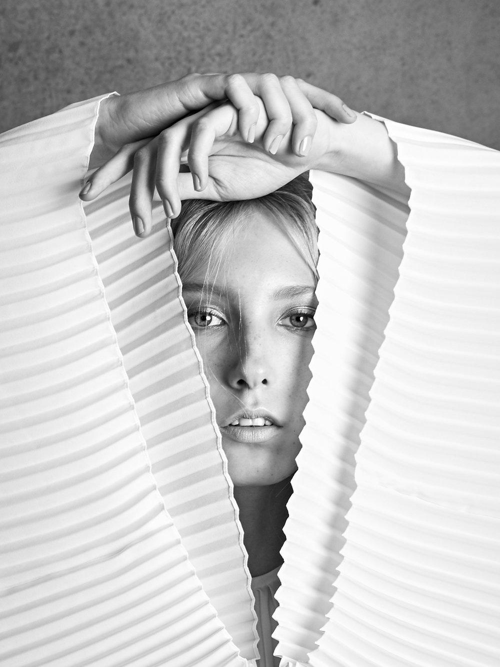 Sasha Komarova - 2017