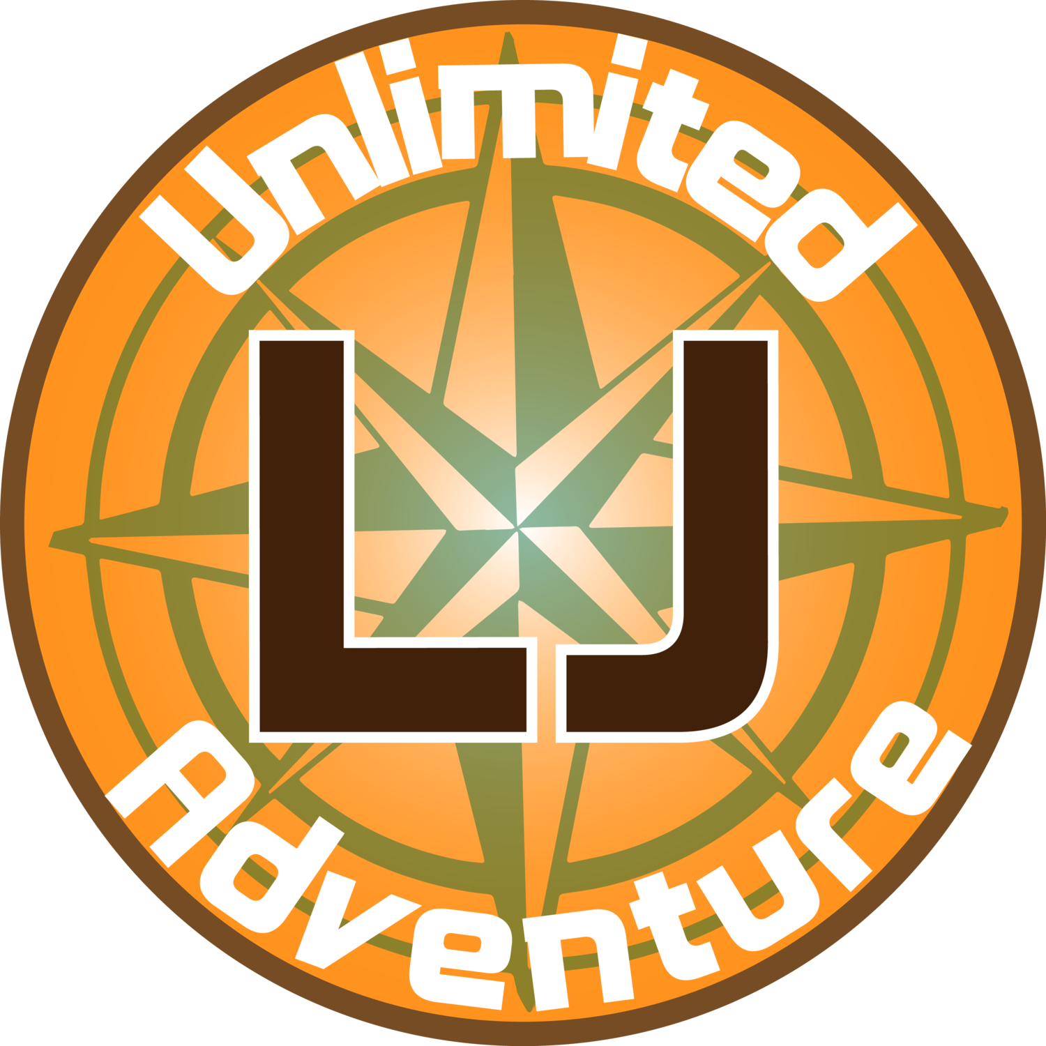 Unlimited LJ Adventure