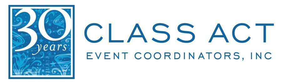 Class Act Event Coordinators