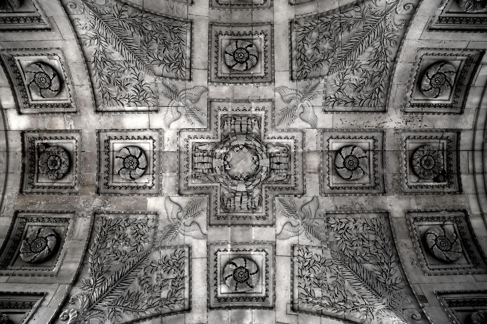 Divine geometry