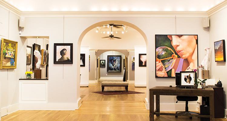Principle Gallery