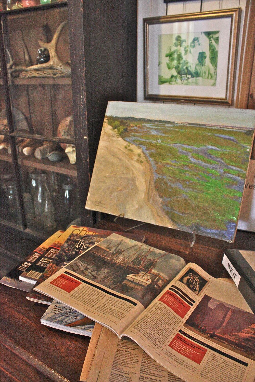 West Fraser studio