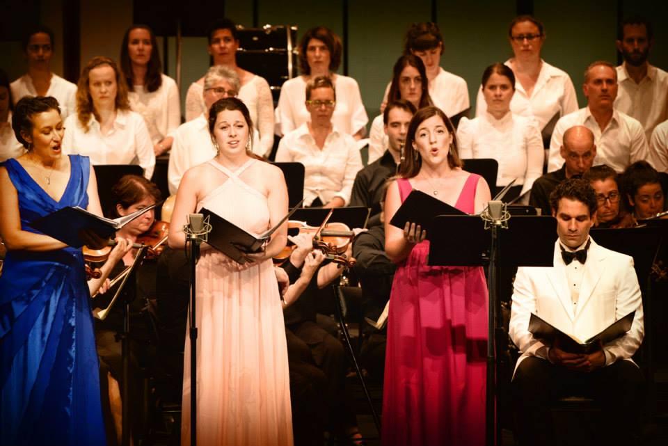 Der Rose Pilgerfahrt - Orchestre du Festival de Launaudière