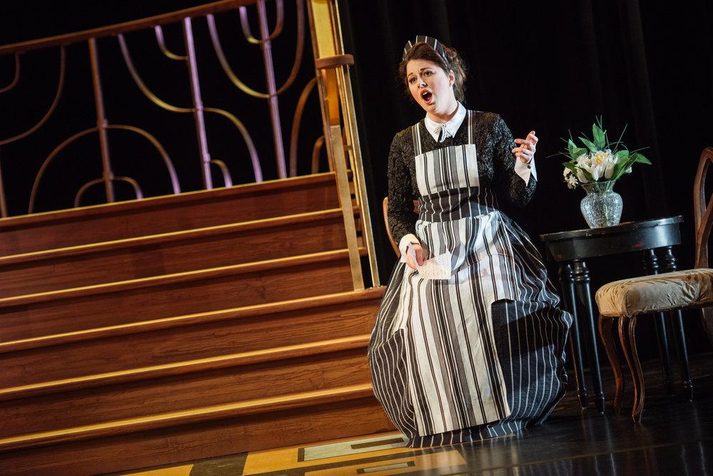 Die Fledermaus - McGill Opéra
