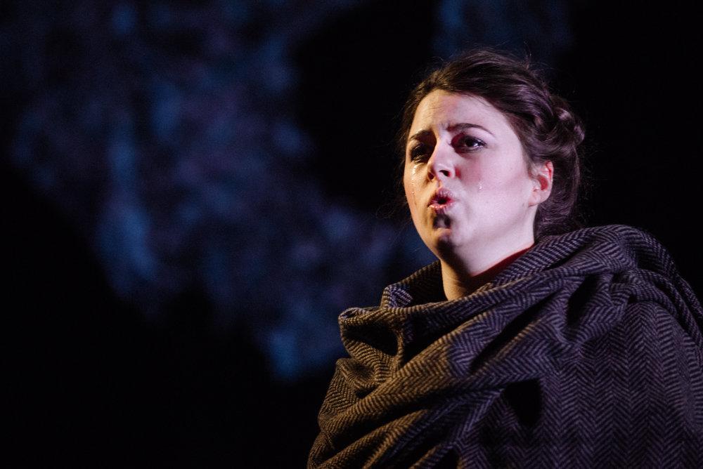 Le Dialogue des Carmélites - Opera McGill