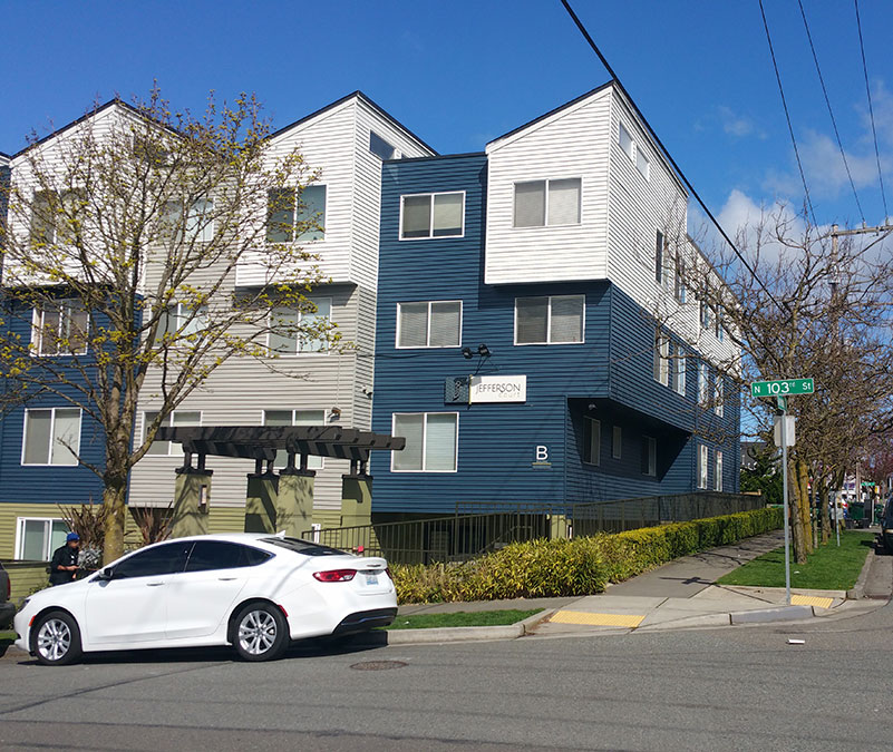 Greenwood Point Apartments: Jefferson Court Apartments