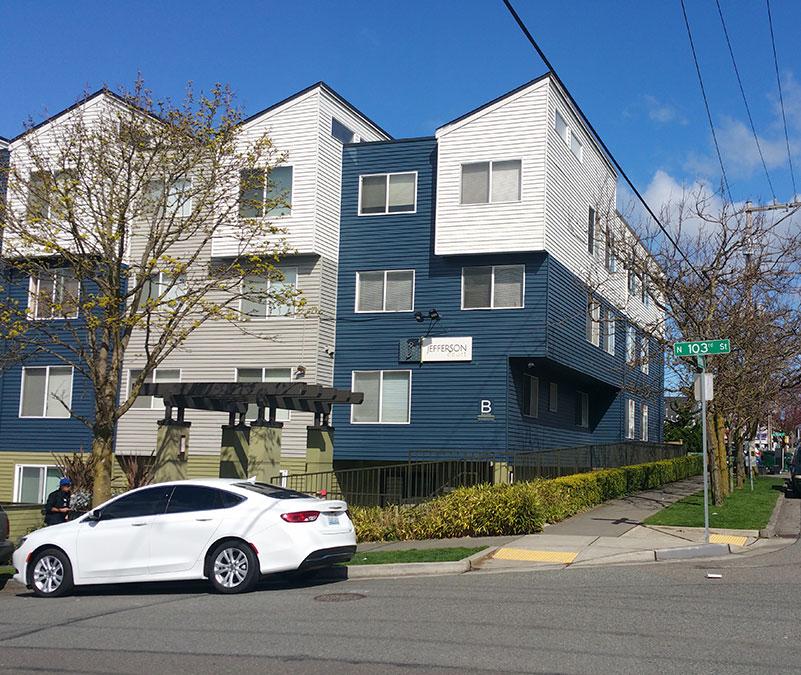 Pinehurst Place Apartments