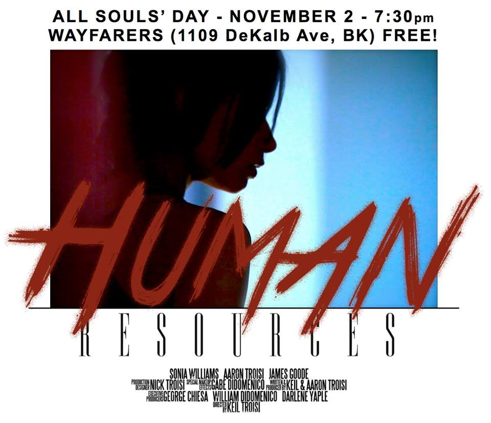 Human Resources Screening
