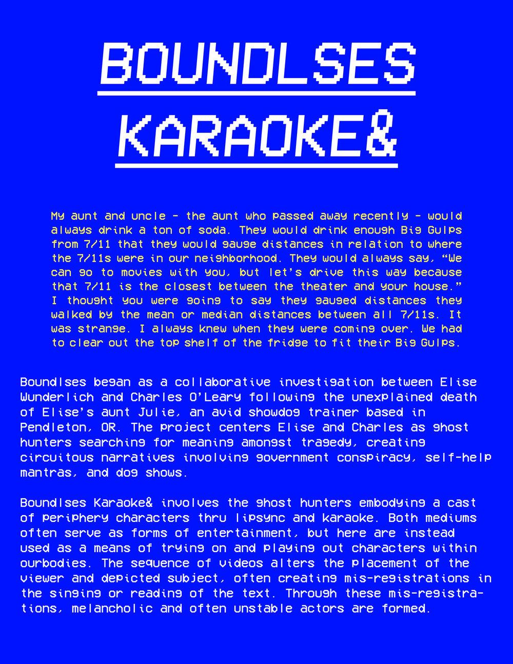 Boundlses Karaoke Description.jpg
