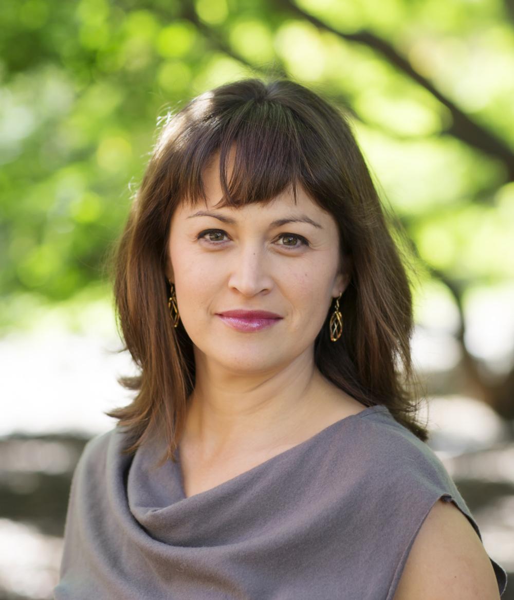 Jessica Mason, Founder & Principal