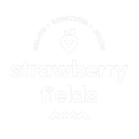 Strawberry Fields Norfolk - Gelato, Smoothies, Delicious