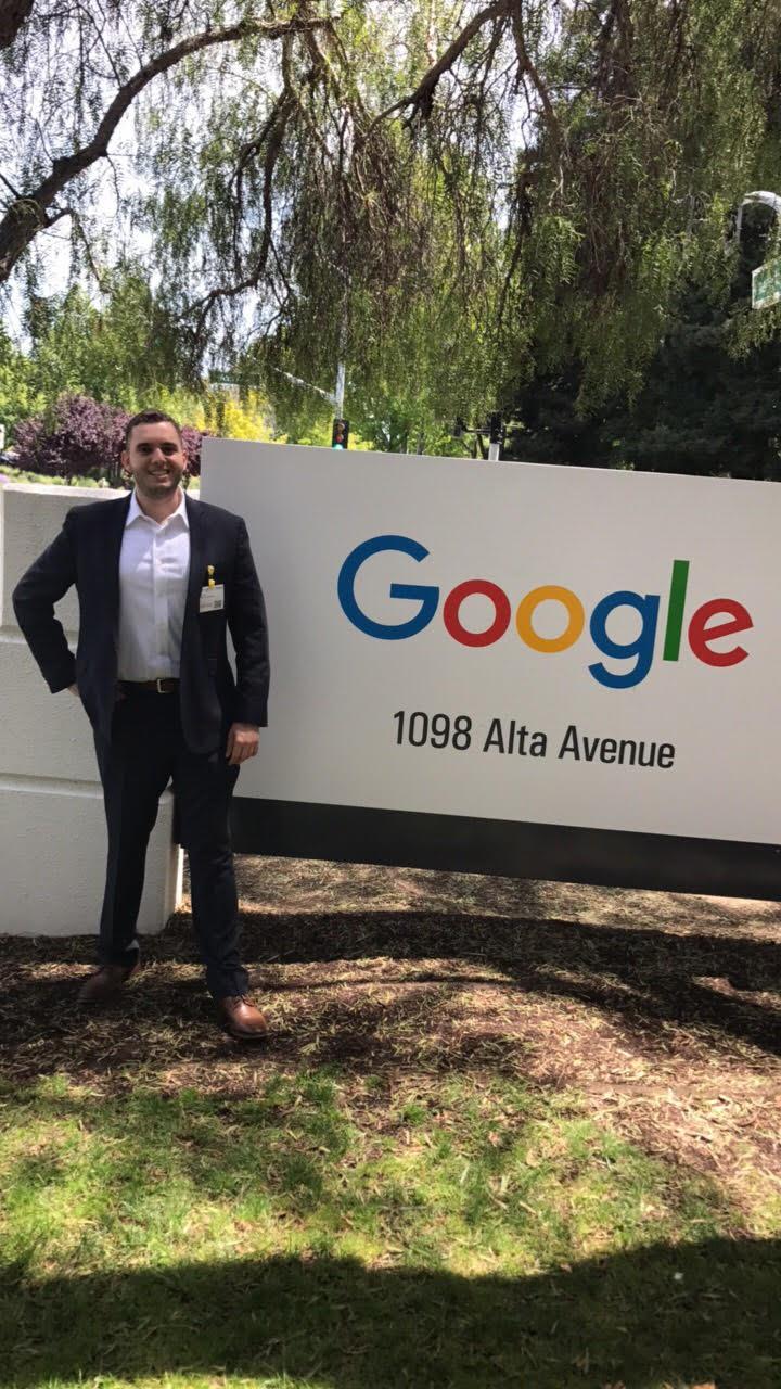 Karim Awwad - Executive Vice President