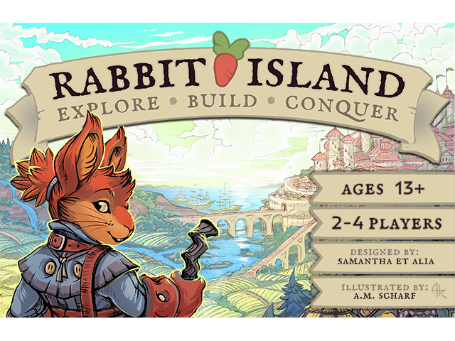 Rabbit Island Product Info
